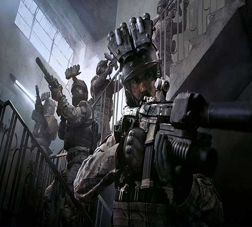 (Call of Duty: Modern Warfare Points (CP